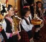 Василица - ромската Нова година