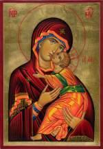 Успение Богородично (Голяма Богородица)